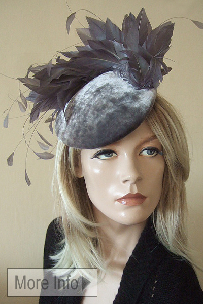 Jane Taylor Designer Hat. Headpieces for Ascot. Hats for the Races.