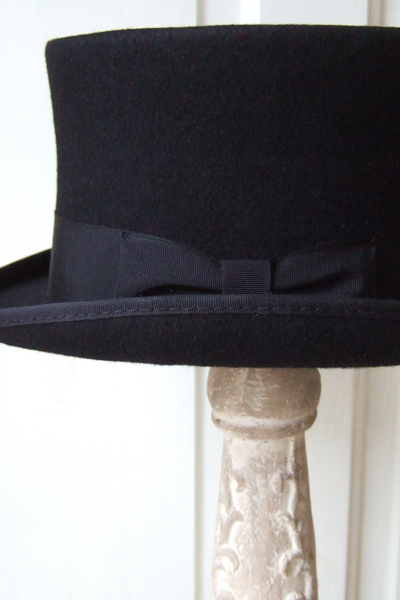 Vivien Sheriff Hat Hire for Royal Ascot