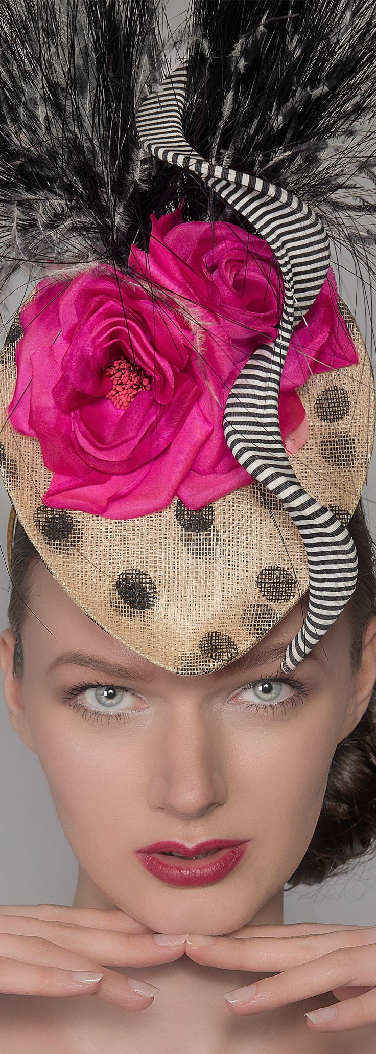 Ladies Designer Hat Hire or Bespoke Hats made to order. Book online for Royal Ascot Races. The only Hat Hire at Royal Ascot Races. Hats for other events, mother of the bride hats, available on Mail Order. Ascot Hats from Philip Treacy, Jane Taylor, Bundle Maclaren, Rosie Olivia, Nigel Rayment and other leading Milliners. #millinery #couture #fashionista #hats